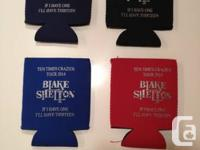 I have these 10 Times Crazier Trip 2014 Can Koozies