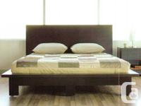 Product Name: Bliss King Bed (BLOWOUT SALE $499) Normal