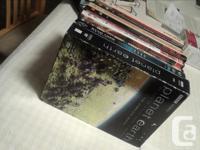 BBC Planet Earth Collection, Ben Hur, Ten
