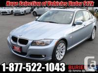Year: 2011 Make: BMW Model: 328i Trim: 328i Body:4 Dr