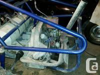 Make Volkswagen Little Blue Dune buggy is for sale, it