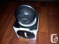 Brand new unused. Pick up in ladner.  $100 Call or