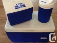 3 cooler IGLOO - NEUF :   1) Igloo Beverage Jug - Blue