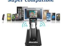 Bluedio 99B Wireless Bluetooth Headset Stereo A2DP