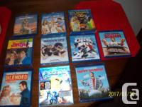 BLUERAY DVDS TV BOXSETS CALL  OR AS MARKED GREAT GIFT'S