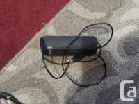 Ue boom 2 bluetooth speaker selling good working and, used for sale  Saskatchewan