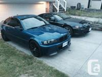 Selling my BMW 323CI, I do not would like to See this