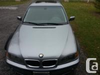 Make BMW Year 2005 Trans Automatic kms 208000 2005 BMW