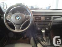 Make BMW Model 328i Year 2011 Colour Grey kms 70000