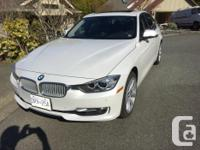 Make BMW Model 328i xDrive Year 2014 Colour Mineral