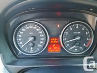 Make BMW Model 335i Year 2009 Colour White kms 78645