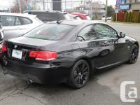 Make BMW Model 335i xDrive Colour Black Trans