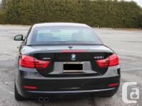 Make BMW Model 4 Series Year 2014 Colour BLACK kms