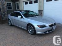 Make BMW Year 2004 Colour Silver Trans Manual kms