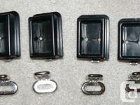 For sale are BMW OEM Parts. Securing Loop Cover, Part #