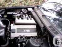 Make BMW Model 3 Series Colour black Trans Manual