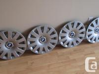 "BMW Hubcaps - 16"" BMW PA6-GF10-20m BMW 36.13-6761.340"