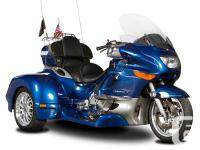This Hannigan Trike Kit Fits on all model years from