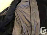 BMW MOTORAD COMMUTER 3 JACKET This is a great all