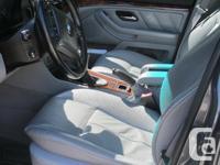 Make BMW Model 528i Year 2000 Colour METALLIC GREY kms