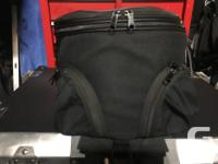 BMW F650, F700, F800 GS tank bag from Touratech. for sale  British Columbia