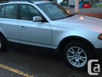Make BMW Year 2005 Trans Automatic kms 149200 Selling
