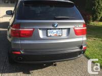 Make BMW Model X5 xDrive35d Year 2010 Colour Silver