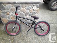 I'm selling my bike due to the fact that i never use it