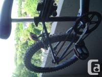 BMX, complete bike (make unknown), as shown $65 or BMX