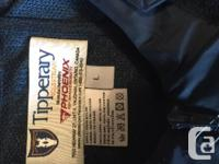 Brand new with tags, size Large Tipperary Ride Lite