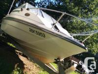 For sale is one of two lovely boats for sale. It's