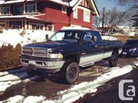 I have one ton dodge ram truck available to haul your