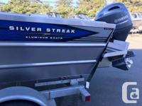 Excellent Condition Type Fishing Class Aluminum