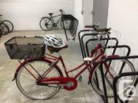 I bought this bike two years ago from Kelowna Cycle,