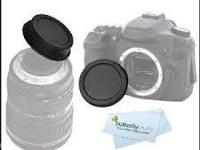 Physical body Cap Cover for Canon EOS 1100D 1000D 600D