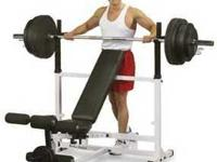 ll-in-one flat bench, incline bench, decline bench,