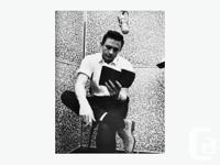 Author too many to list! Yesterday, Johnny Cash browsed