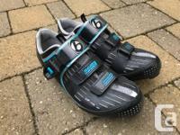 Bontrager Women's Road Cycling Shoes (Size US 8.5/EU