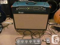 Mesa Boogie Mark IV modifie 2X12, hautparleurs de mesa