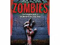 Great gift for Zombie enthusiasts! ZOMBIES-The full