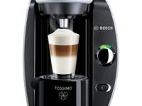 FOR SALE IS A OPEN BOX Bosch Tassimo Single Serve