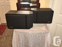 Bose 201 Series IV Direct/Reflecting speaker system In