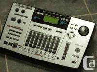 Selling a *USED* BOSS BR-8 Digital Recording