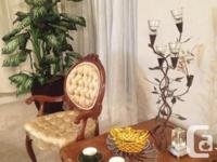 Antique chairs,No damage or cracks, Original finish and