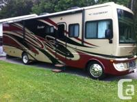 2011 Fleetwood Bounder. 2011 Fleetwood Bounder 36Ft