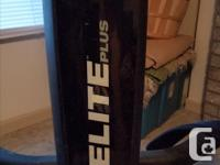 For Sale I have a Bowflex Elite Plus home gym. It is in