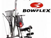 The Bowflex Xtreme 2 SE makes use of Bowflex's patented