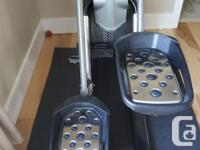 Bowflex M7 Max Trainer in excellent condition. Comes