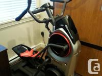 SELLING OUR TOP OF THE LINE BOWFLEX MAX TRAINER M5 THAT