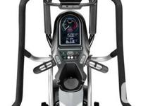 The Max Trainer® M7 is a top-of-the-line model
